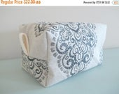 HURRY FLASH SALE Make up Bag  - Cosmetic Pouch -  Lunch Bag - Wet Bag -Waterproof Bag