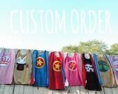 Rush Order for Jack