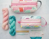 Zippy Hobby Bags. PDF instant download