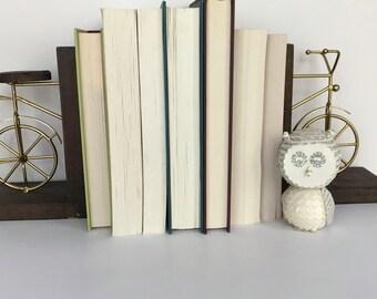 Book Paper Owl