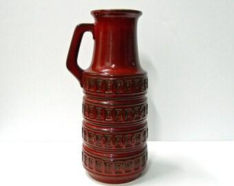 Scheurich Floor vase