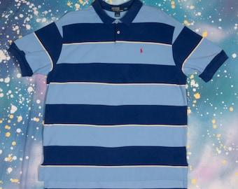 POLO Ralph Lauren Shirt Men's Size XXL
