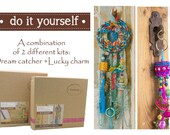 tassel keychain,  Bohemian decor, Diy gift, Rustic Bohemia, Dream catcher, Keychain