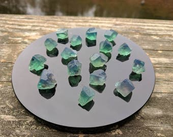 Small Rogerley Fluorite Crystal