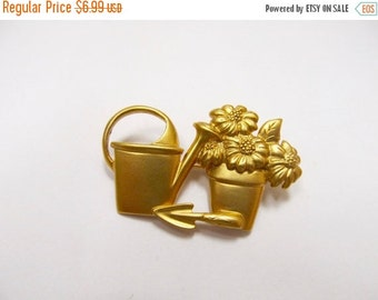 On Sale AVON Gardening Pin Item K # 1373