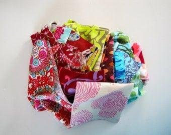 8.2 oz Amy Butler designer scrap bag