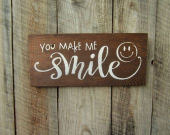 Made in montana handmade wood signs rustic by for Montana rustic accents