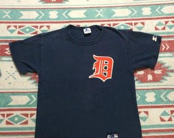 Detroit Tigers Etsy