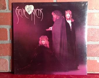 STEVIE NICKS The Wild Heart Vinyl Record Album LP 1983 Factory Sealed Rare New Mint Classic Rock Pop Fleetwood Mac Vintage