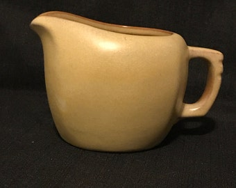 Frankoma Pottery Creamer Collectible Western Pottery