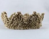 Gold Crown, 3 - 6 months