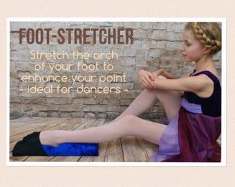 Arch Stretcher, Foot Stretcher, Arch Enhancer, ballet pointe stretcher