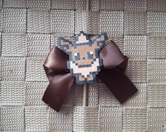 Eevee Hair Bow