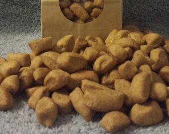 Regular Peanut Butter Popper Bites
