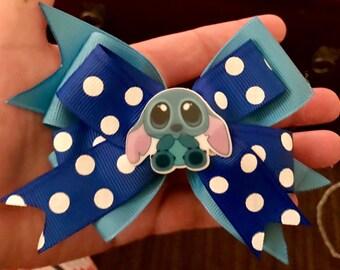 Stitch Bow