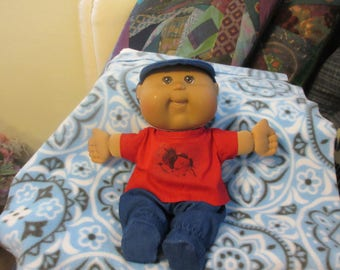 Cabbage Patch Preemie Doll