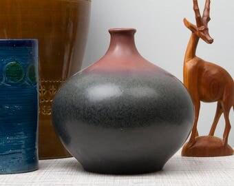 West German Pottery Terraform Hand Made Pottery