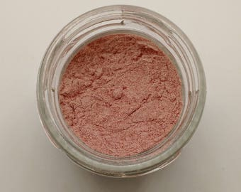 Natural Plant Based Blush - Totally MICA Free!