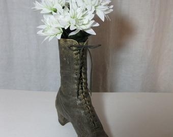 "High Heel Vase on Twitter: ""Ceramic stiletto high heel shoe vase ..."