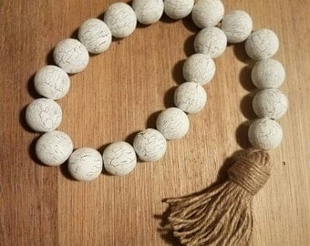 Rustic Beads (Chippy)