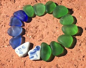 Mermaid Healing Stones, Sea Goddess Crystals, Beachcomber's Gemstones, Genuine Sea Glass, Beach Decor, Altar Stones, Pebbles, Gravel, Rocks