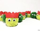 Christmas Sprout Decoration Bundle