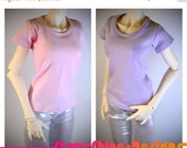 Sale 20% Off BJD SD 1/3 Doll clothing - Girly Tee - Your Choice of 20 Colors