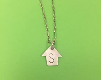 Love necklace: You Are My Home