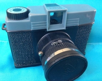 Diana 151 film camera-New in the original box!!! 120 roll film camera is MINT-Never used!