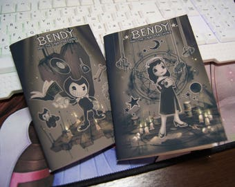 Bendy and the Ink Machine | Notebook