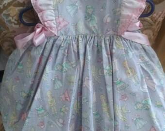 Toddler infant dress