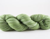 CLEARANCE - Greenery - Nova Sock Yarn - SW Merino Wool