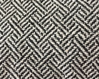 Wool Blend Fabric Etsy
