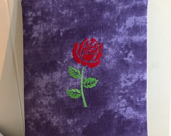 Rose Kindle/Ereader Cover