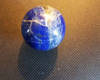Sweet Little Lapis Lazuli Sphere