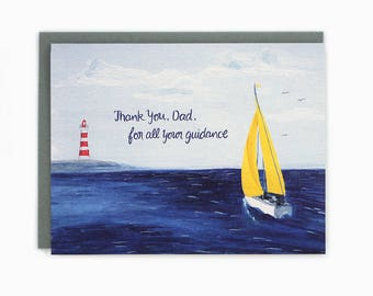 Thank you Dad for all your guidance - Happy Father's Day