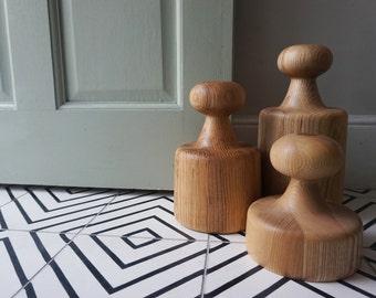 Wooden door Stoppers
