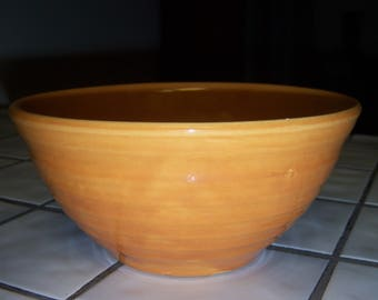 Bauer #18 Mixing bowl
