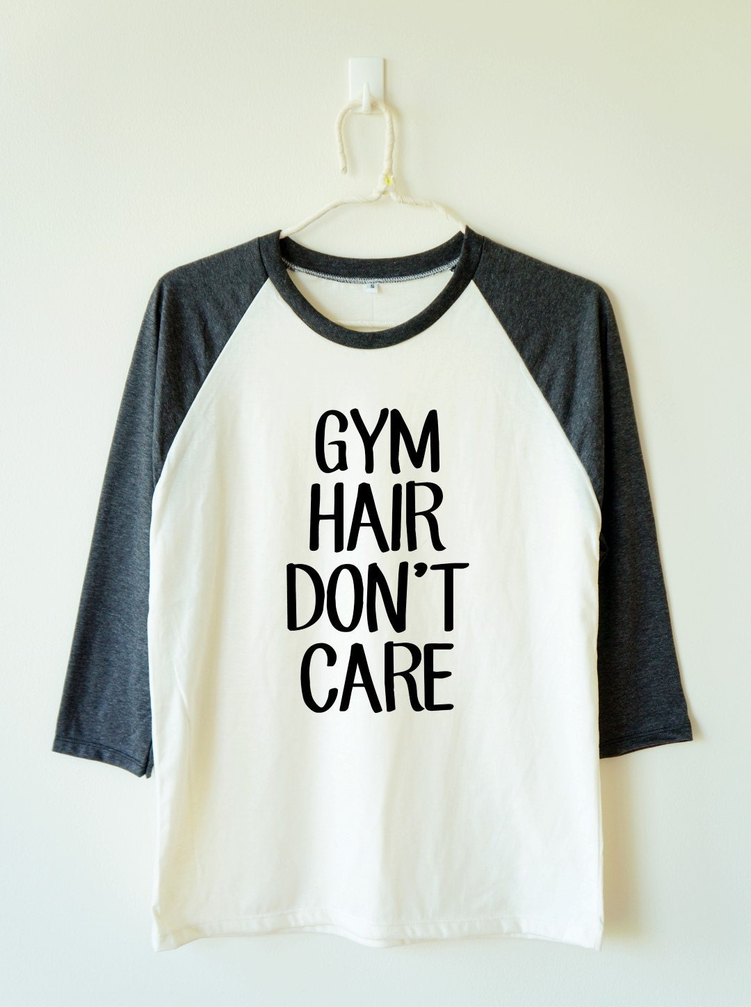 Hair dont care hunting hair don t care t shirt buy t for Selling shirts on etsy
