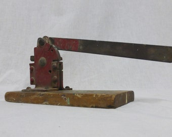 HO Model Train  Little Giant  wire cutter wire bender New Lowered Price