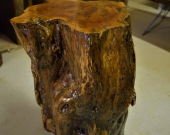Tree Stump Table   Stump Table   Tree Stump   Tree Stump End Table   Tree