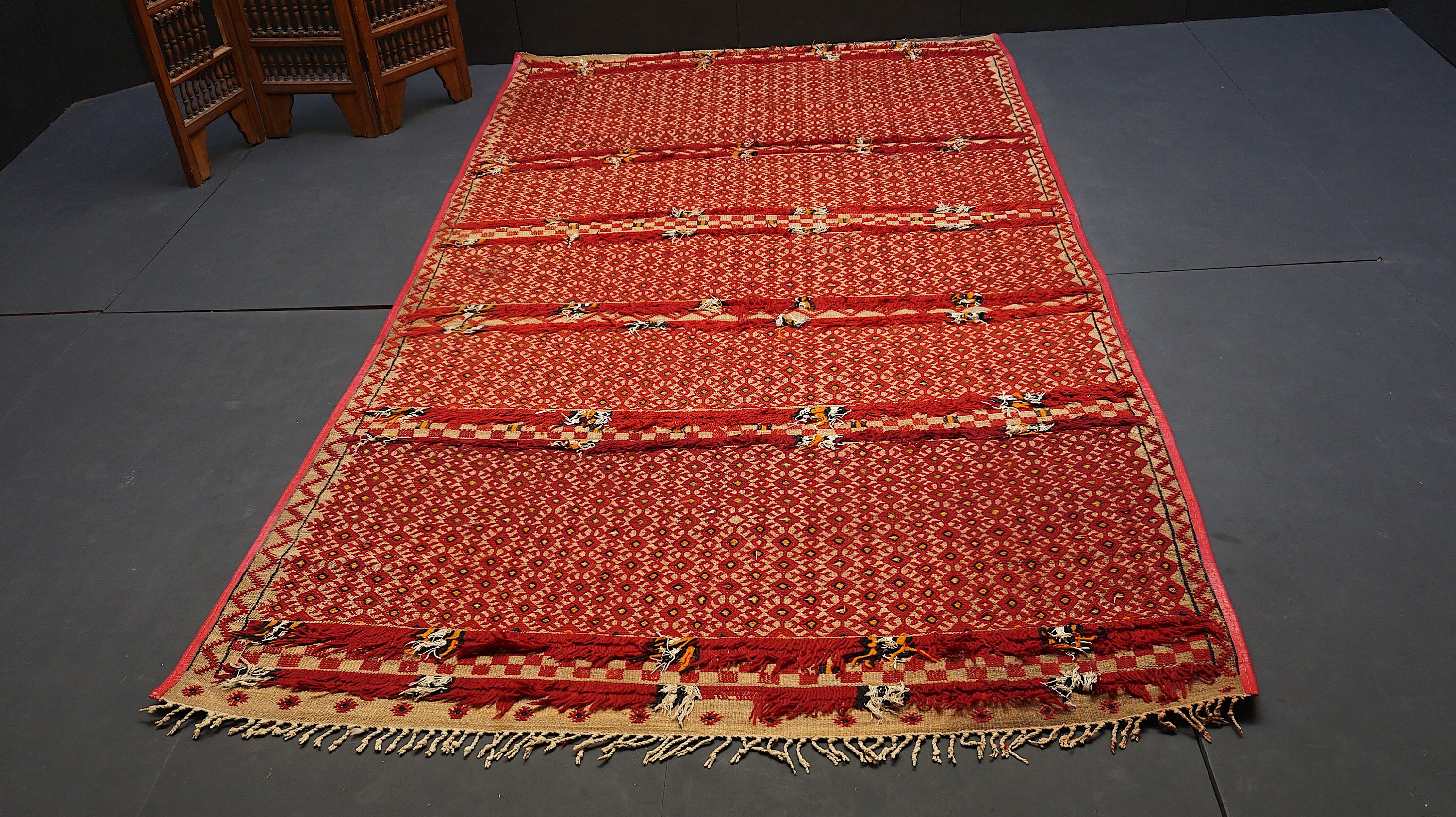 resistant mats mat p rug straw rugs rectangle cove tropical stain area paradise