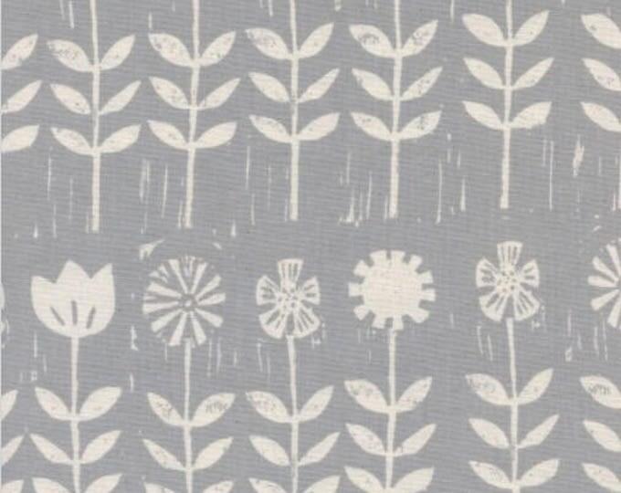 Wildflower in Stone -Sienna -Alexia Abegg for Cotton + Steel