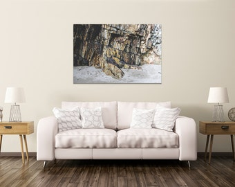 Custom Metal Photo Print