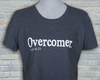 Bible verses shirt Bible verse shirt Christian shirt Christian shirts Christian t-shirt Christian tshirt overcomer shirt overcomer clothing