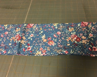 CH Blooming Flowers Fabric by the yard