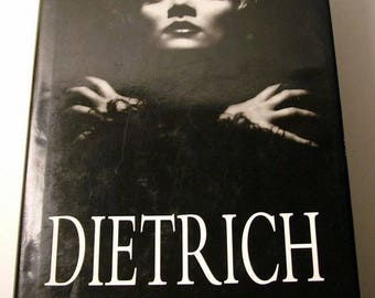Dietrich : Hardcover 1992 by Donald Spoto (Author) 1st Edition