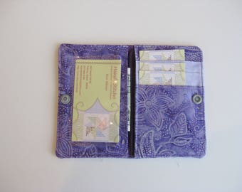 Mini Wallet,  Credit Card Wallet , Small Wallet