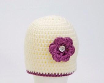 Crochet baby  Hat, Toddler hat ,children hat ,Newborn hat ,toddler crochet hat ,baby hat