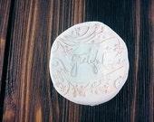 Greatful clay essential o...